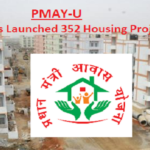 PMAY - Launched 352 Housing Projects Across 53 Cities by CREDAI