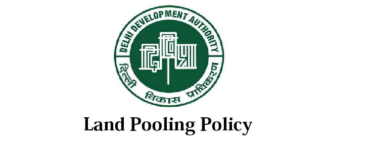 dda-land-pooling-policy