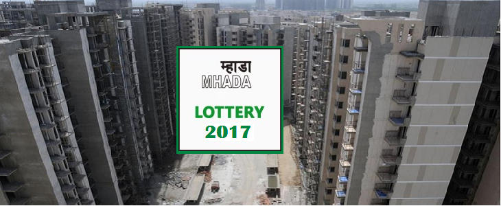 Mhada Lottery 2016 Application Form Pdf